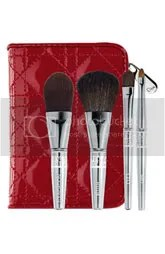 Dior Mini Brush Set N