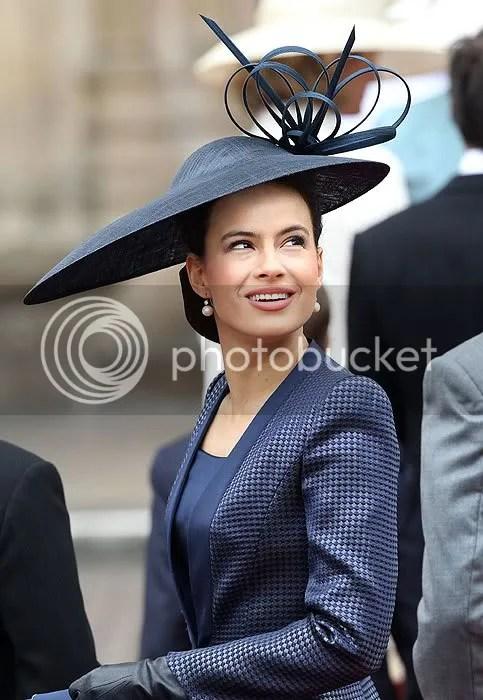 HM Lady Frederick Windsor  Lady Frederick Windsor