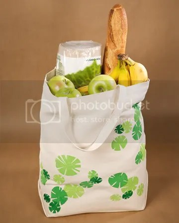personalized grocery tote bags