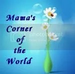 Mama's Corner of the World Logo