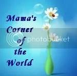 Mama's Corner of the World Logo