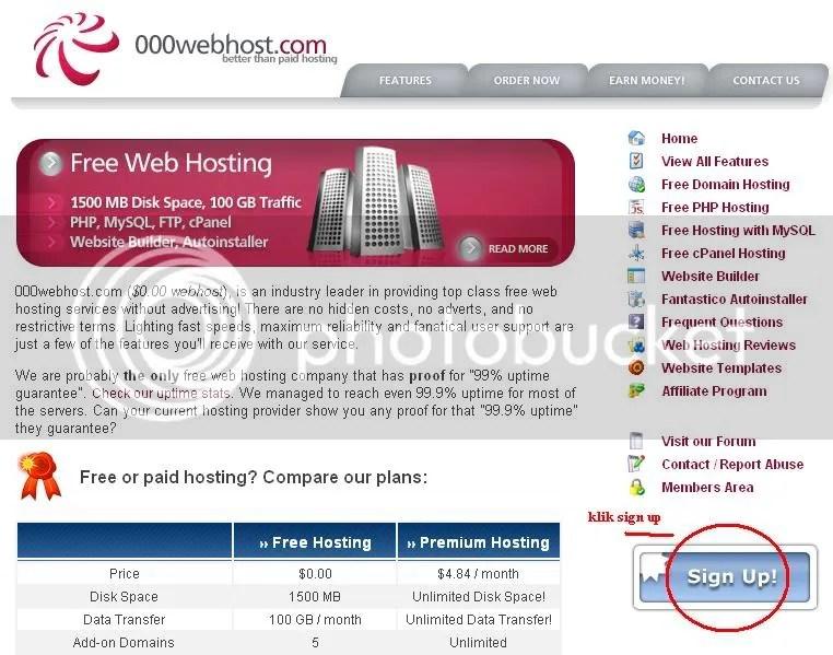 Free_webhost