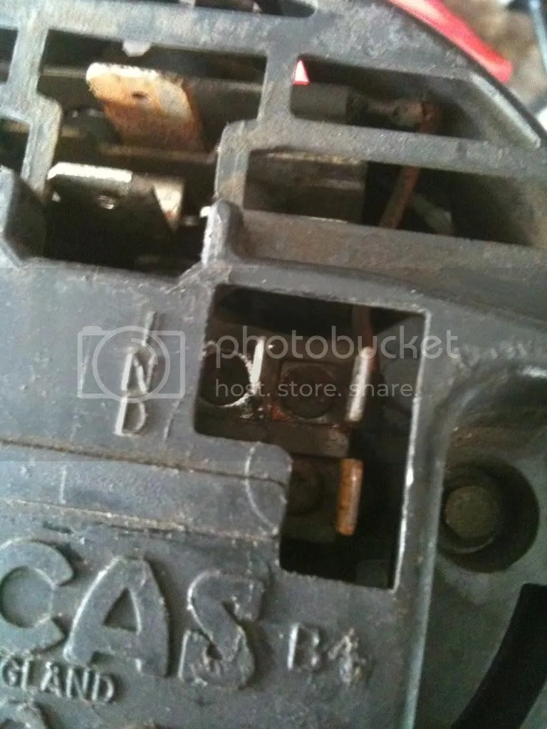 hight resolution of alternator wiring help 69 mgb pics inside mgb gt forum mg mgb lucas alternator wiring diagram