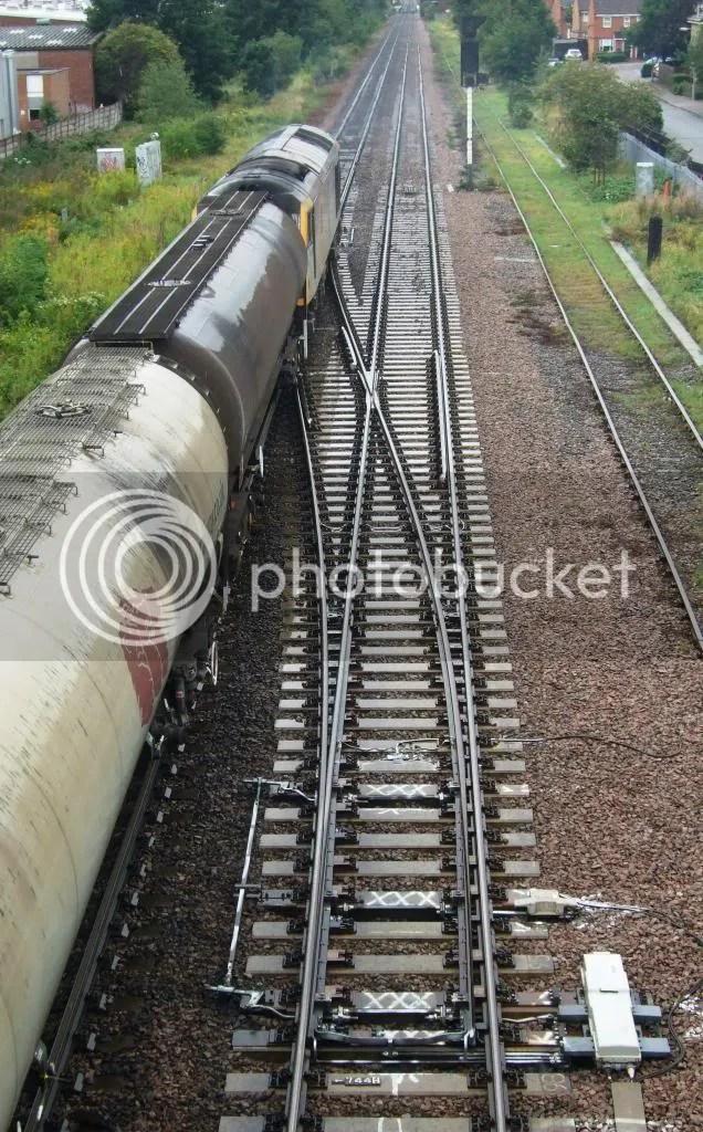 Facing Points  Model Rail Forum