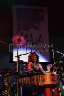 java jazz, java jazz 2009,swing out sister