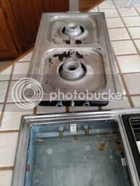 Why won't my gas stove ignite? - Stove - iFixit