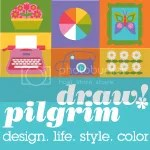 DrawPilgrim