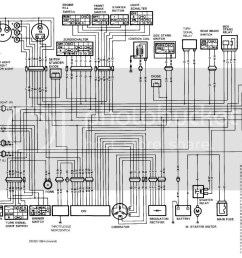 dr650se wiring diagram wiring diagram detailed wiring diagrams for a suzuki carry 2012 suzuki dr650 wiring [ 1323 x 985 Pixel ]
