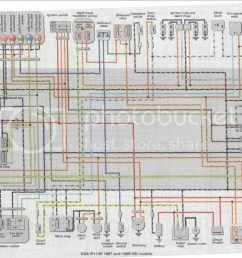 86 gsxr1100 resurrection page 3 suzuki gsx r motorcycle forums suzuki king quad wiring diagram [ 1063 x 797 Pixel ]