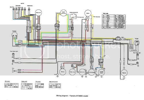 small resolution of 1978 sr500 wiring diagram wiring diagram data today 1978 sr500 wiring diagram 1978 sr500 wiring diagram