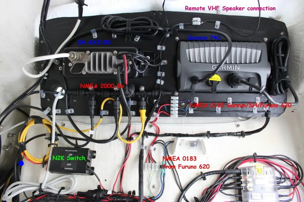 183 Garmin 740s Wiring Diagram Get Free Image About Wiring Diagram