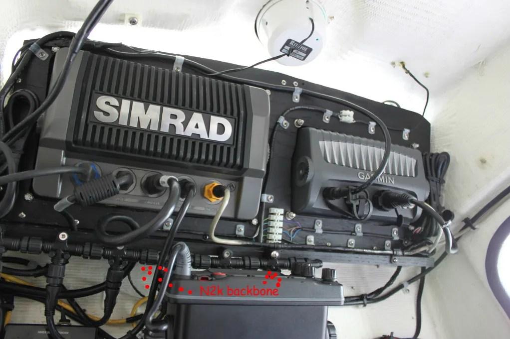 Garmin 740s Wiring Diagram Besides Garmin Transducer Wiring Diagrams