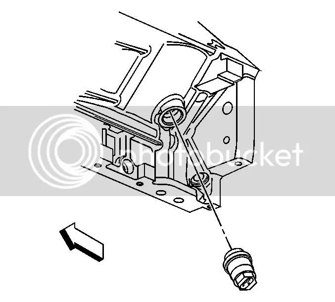 SilveradoSierra.com • Block heater : Vortec 5300 5.3L V8