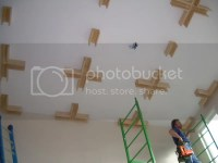 Coffered Ceilings - Carpentry - DIY Chatroom Home ...