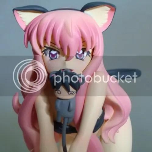 Saito-mouse (e os olhos da figure)