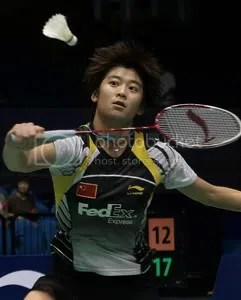 Wang Lin,Wang Lin China Masters 2009, Wang Lin Fancier,Wang Lin Fancier