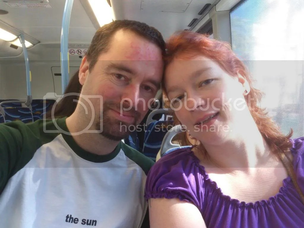 Alistair and Esther Wiseman Las Vegas