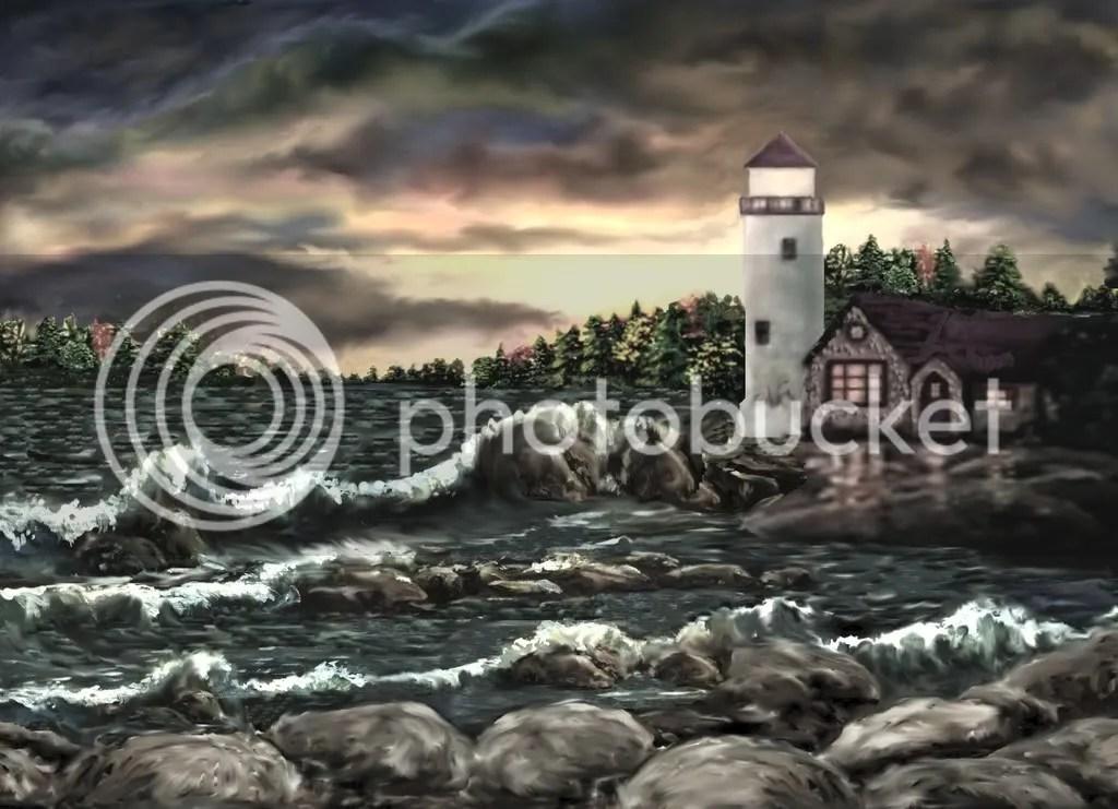Kathleen's Lighthouse