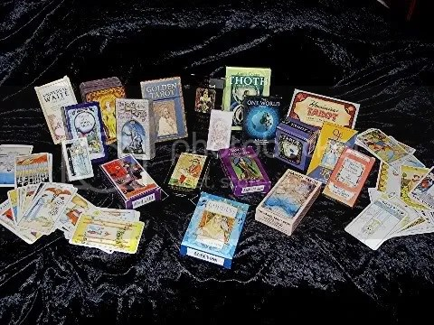 tarotcards.jpg picture by Amythyst1