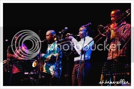 Jazz Jamaica @ GIJF.
