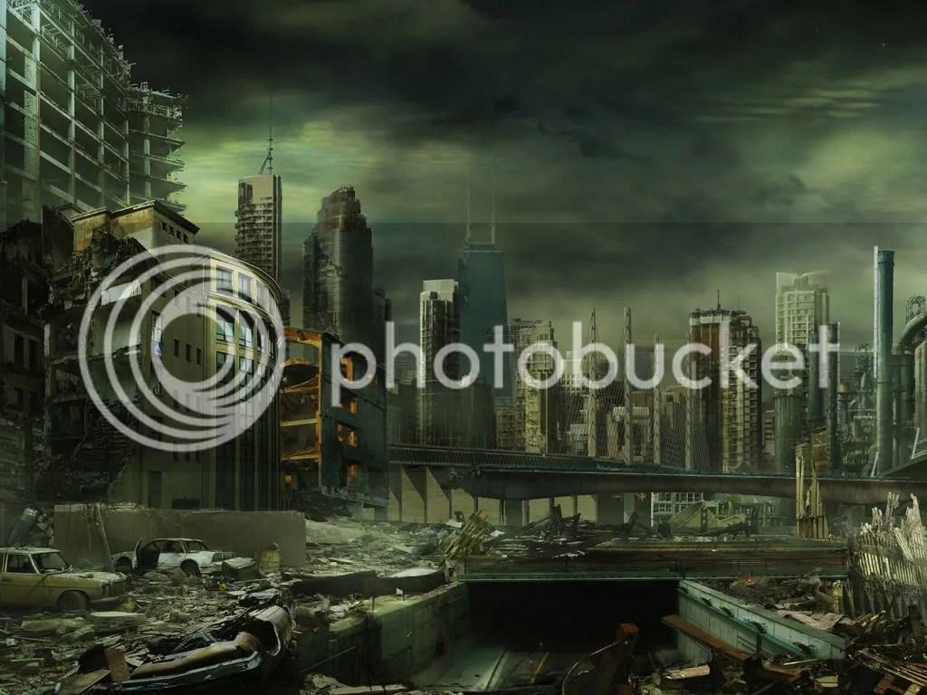 [Apocalypse World: Xenoformed Chicago] Final Session Report
