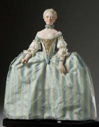 Les statuettes de Georges Stuart