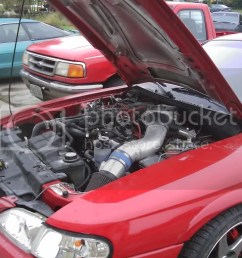 2007 supercharged 5 4l mustang v8 inside 1997 mustang engine bay [ 1024 x 768 Pixel ]