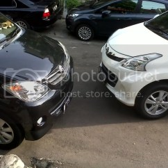 Grand New Avanza Serayamotor All Camry Paultan Long Term Review Veloz 1500cc A T 2012 Com Image