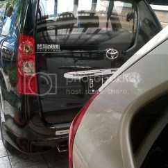 Grand New Avanza Serayamotor Corolla Altis Diesel Automatic Long Term Review Veloz 1500cc A T 2012 Com Image