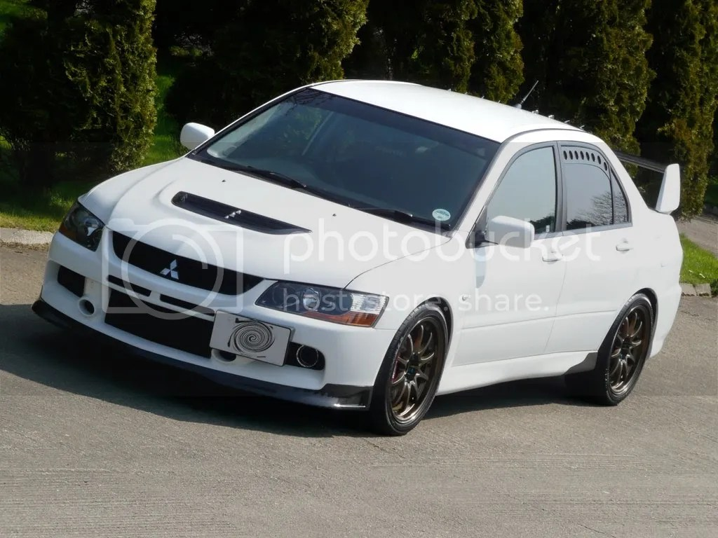 One Pic Only  Page 5  Mitsubishi Lancer Register Forum