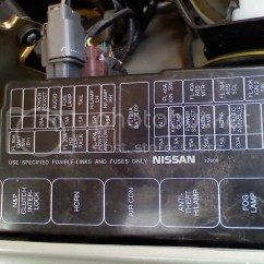2006 Nissan X Trail Wiring Diagram Clarion Car Radio Stereo Audio Xterra Trailer Harness Page 3 Nissanhelp