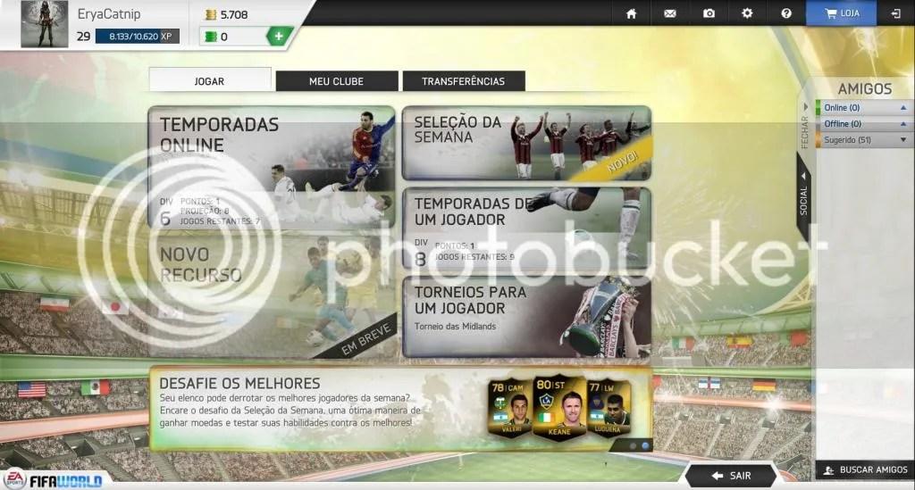 ut - Jogamos: Fifa World