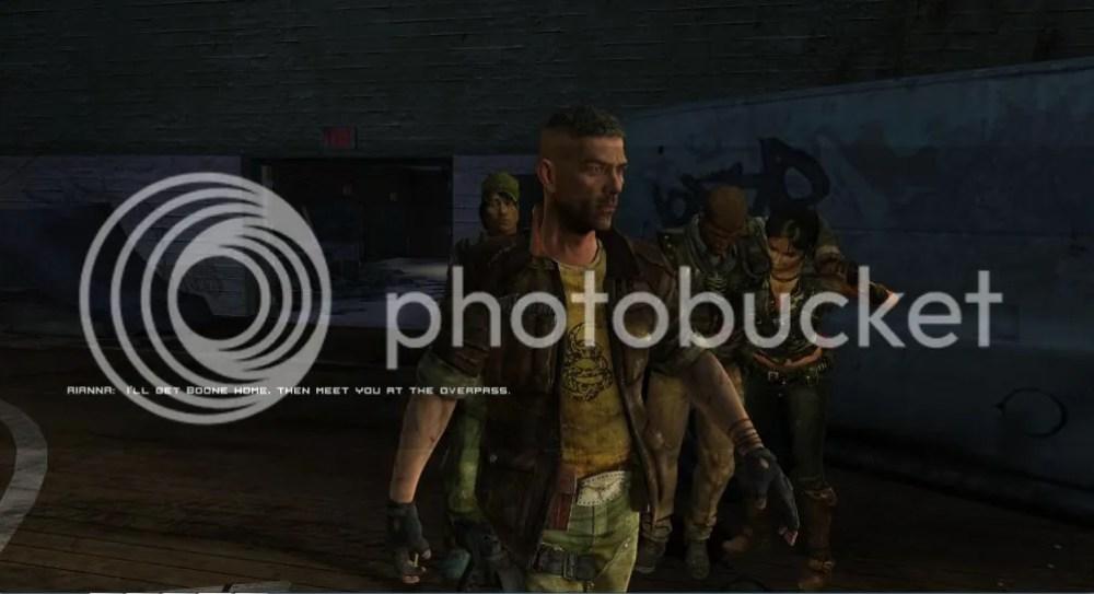 shot0042 - Game Review: Homefront, um jogo que ainda vale a pena [18+]