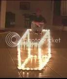 Hộp lửa 3D cực đẹp