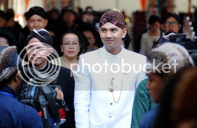 Royal Wedding Yogyakarta