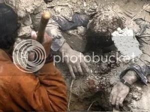 Kekejaman dan tindakan biadab Israel pada warga sipil Palestina, lihatlah bagaimana seorang anak kecil yang tidak berdosa diperlakukan mereka
