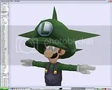 Nice hat..