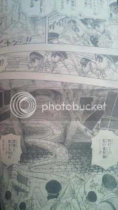 One Piece 541 Spoiler