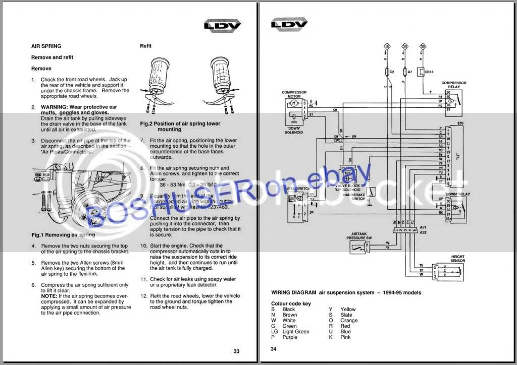 Ldv Maxus Wiring Diagram Workshop Manual $ Reviewtechnews.com