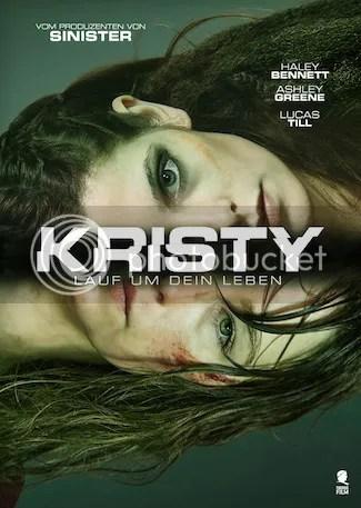 Kristy movie, Horror, Kristy horror movie