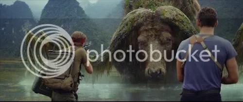 Kong: Skull Island, King Kong