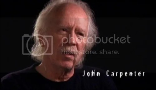 Nightmares in Red White and Blue, Documentary, John Carpenter, Horror, History