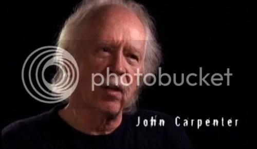 Nightmares in Red White and Blue, Documentary, John Carpenter, Horror, History