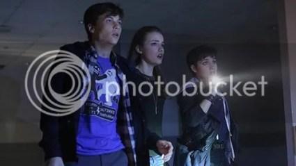 Scream TV Series, Scream