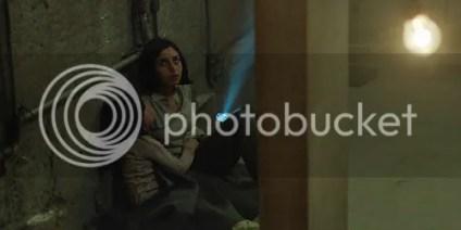 Under the Shadow, 2016 Horror, Iranian Horror