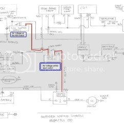 Hanma Atv Schematics Diagram Citroen Berlingo Wiring Kazuma Meerkat Engine Circuit Maker