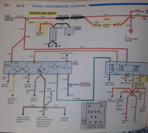 small resolution of 1986 p30 wiring diagram 23 wiring diagram images 1986 chevrolet p30 step van 1986 chevy step