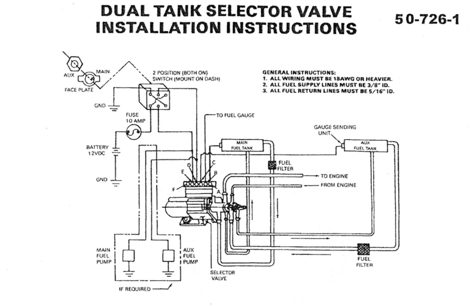 3 Port Valve Wiring Diagram
