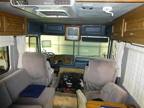 small resolution of chevrolet p 32 motorhome engine diagram wiring library 85 barth regal 28 454 chevy