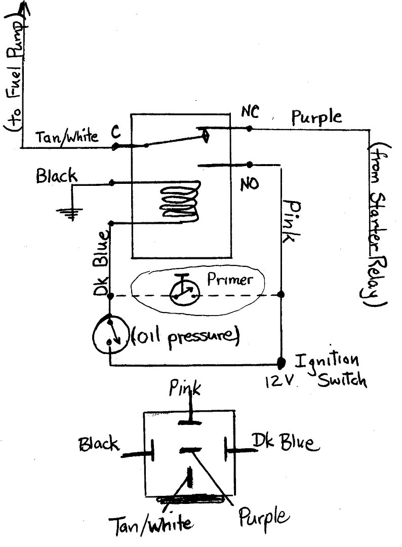 1976 Dodge Sportsman Motorhome Wiring Diagram Where S The Chevy P30 Fuel Pump Relay